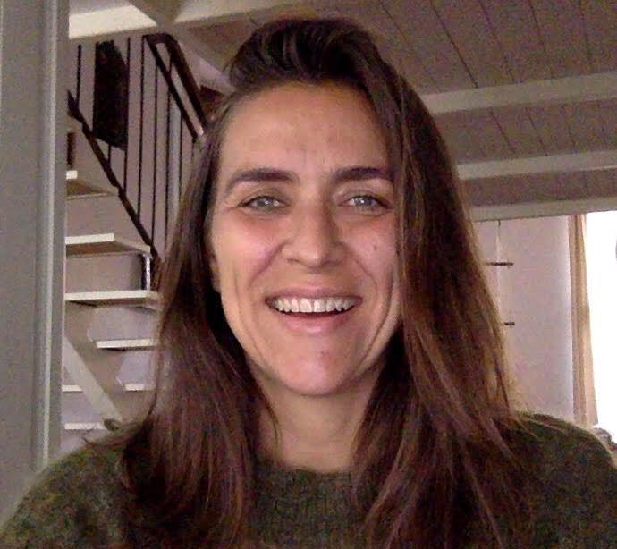 Amanda Zibaldi