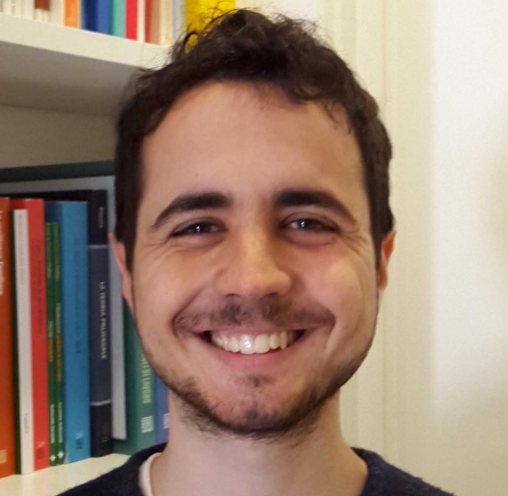 Mario Picozza