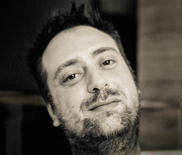 Marco Rotonda