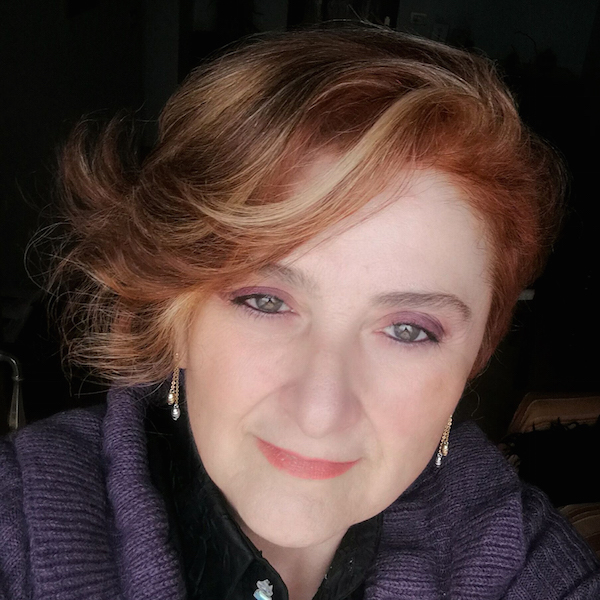 Angela Martinelli